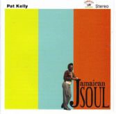 Pat Kelly - Jamaican Soul (Kingston Sounds) LP